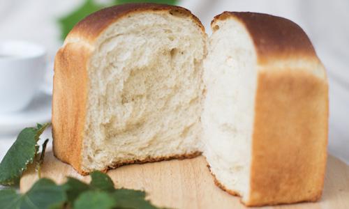 写真:低糖質ブランパン