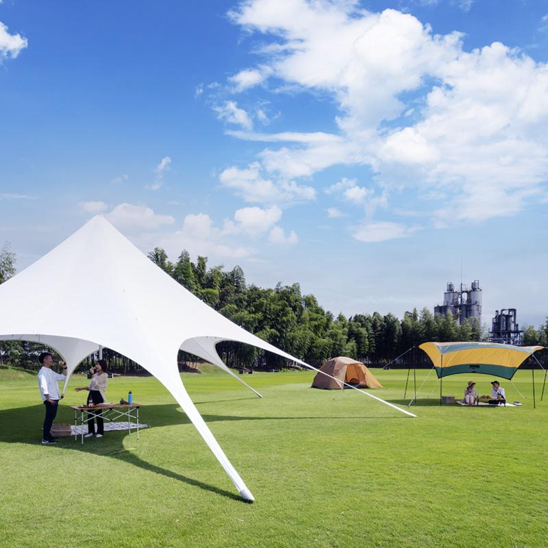 写真:霧島グラウンド・ゴルフコース