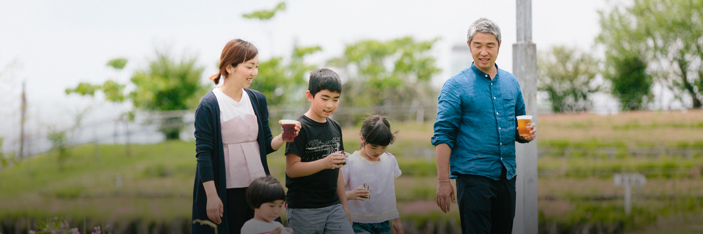 写真:焼酎の里 霧島ファクトリーガーデンの楽しみ方をご紹介