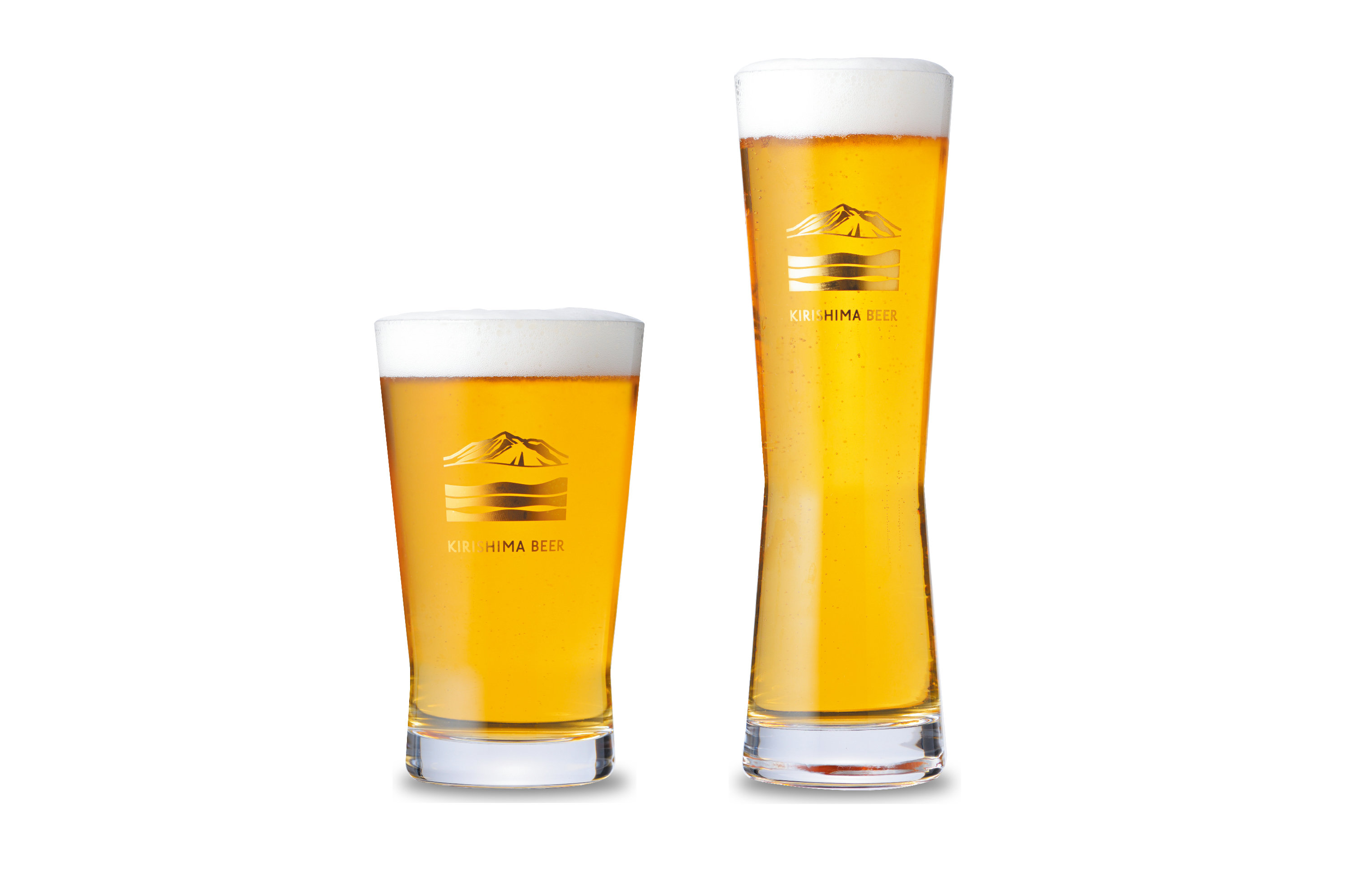 写真:KIRISHIMA  BEER  GLASS